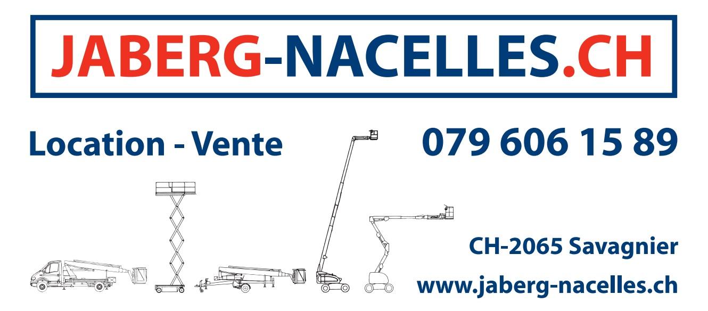 Jaberg Nacelles