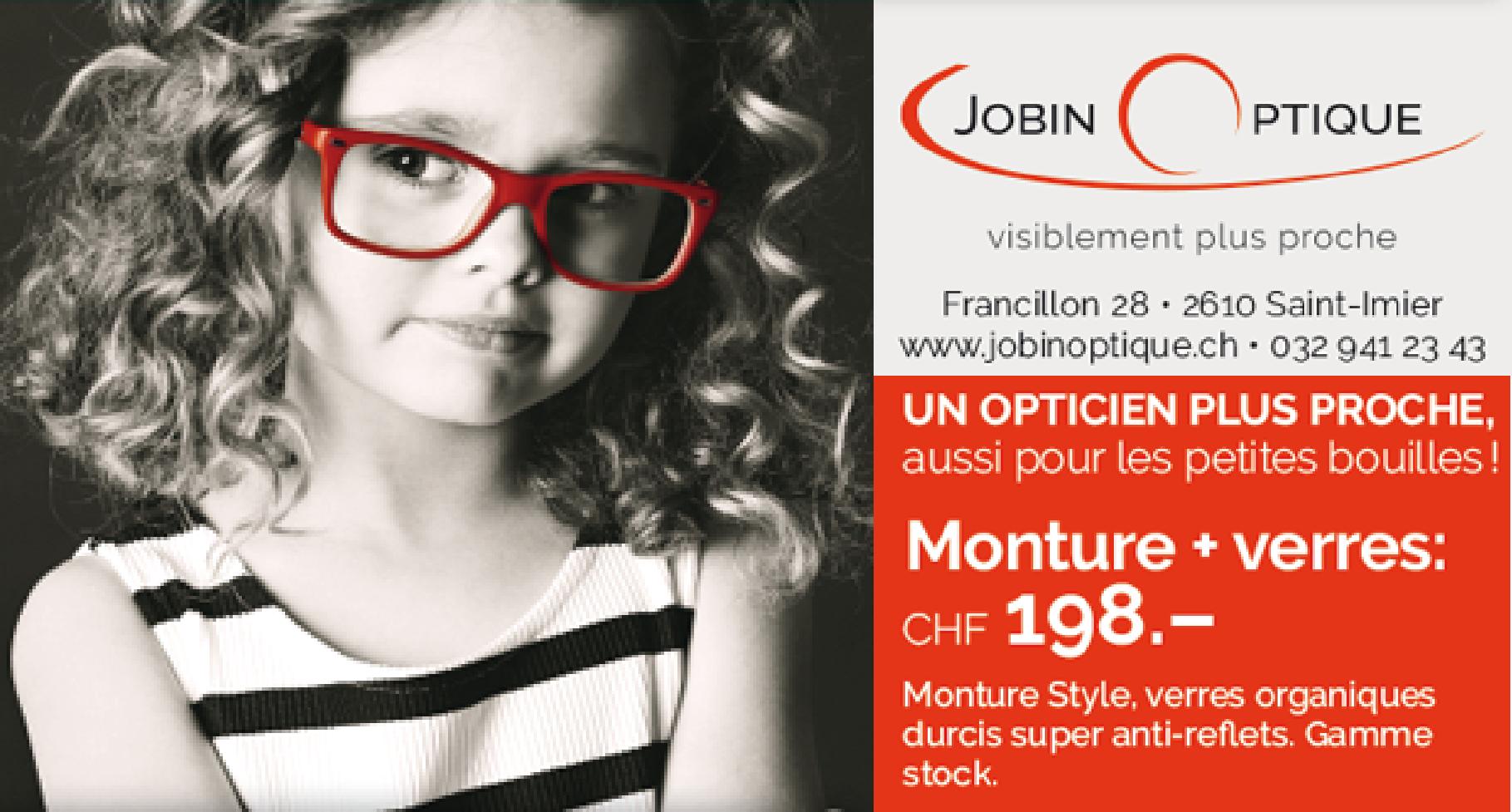 Jobin Optique