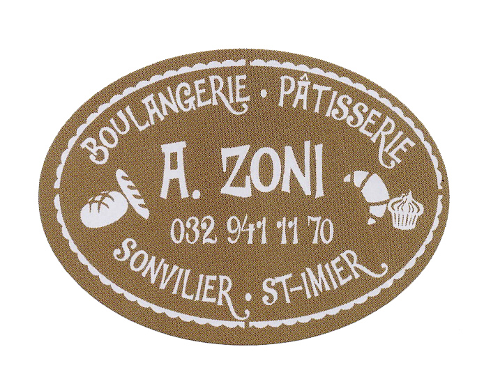 Boulangerie Zoni