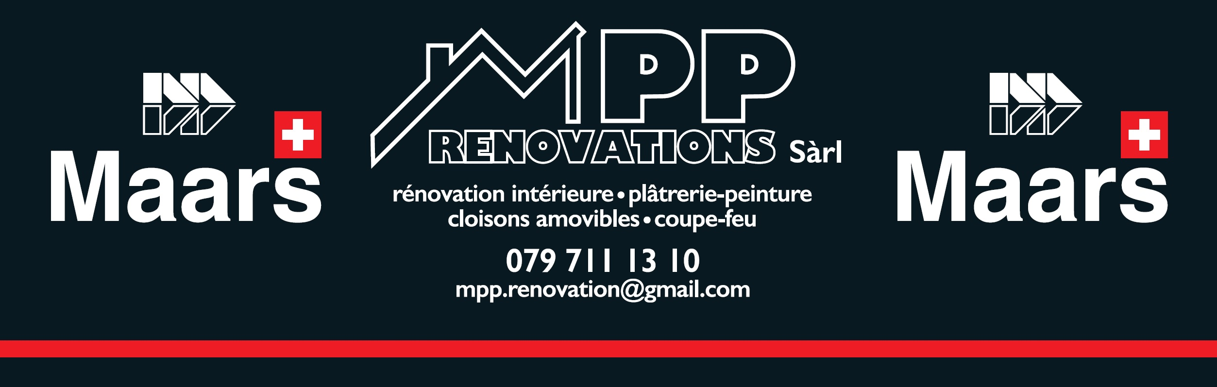 MPP Rénovations