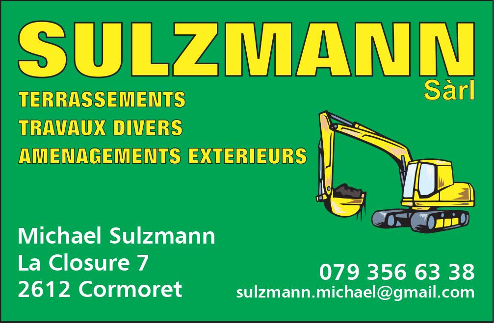 Sulzmann Sàrl
