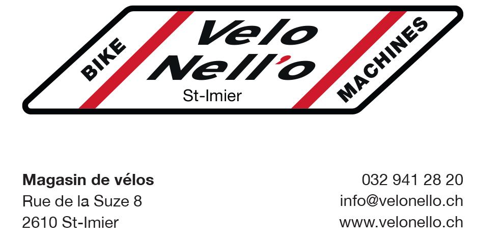 Vélo Nello SA