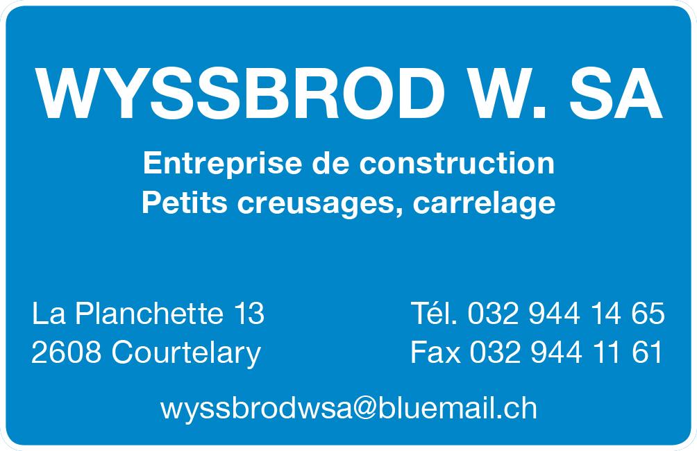 Wyssbrod SA