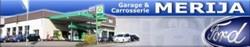 Garage Carosserie Mérija