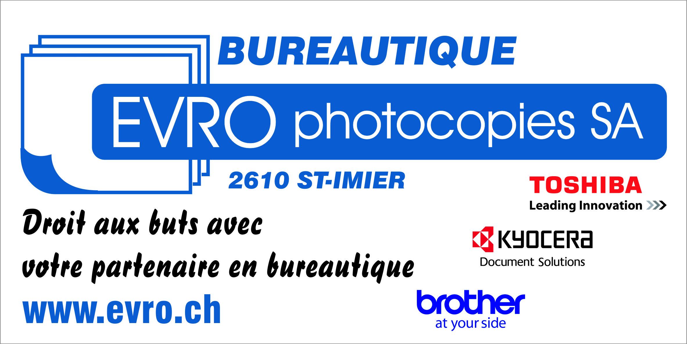 Evro photocopies SA